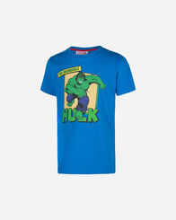 T-SHIRT bambino DISNEY THE INCREDIBLE HULK JR