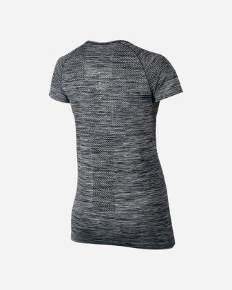 T-Shirt running NIKE DRY KNIT W