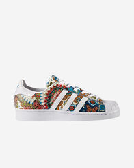 SNEAKERS donna ADIDAS SUPERSTAR W