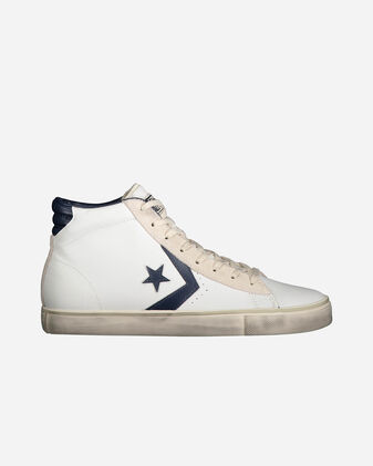 Scarpe sneakers CONVERSE PRO LEATHER VULC MID M