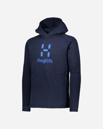 Pile HAGLOFS SWOOK HOODIE M