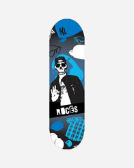 "SKATEBOARD bambino_unisex ROCES 24"" SKULL BOY JR"