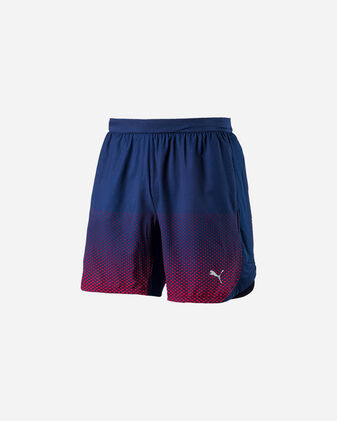 Short running PUMA PACE GRAPHIC SHORTS M