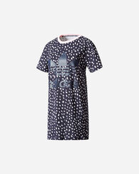 T-SHIRT donna ADIDAS TREFOIL TEE DRESS W