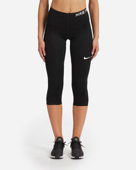 TRAINING E CROSSFIT donna NIKE POLY 3/4 PRO COOL W