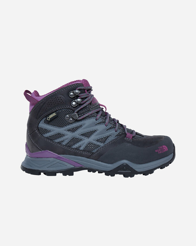 Scarpe escursionismo THE NORTH FACE HEDGEHOG HIKE MID GTX W