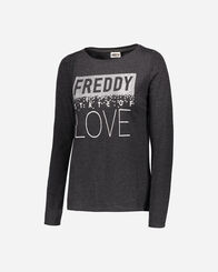 MANICHE LUNGHE donna FREDDY STATE OF LOVE W