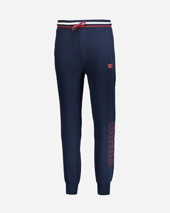 Pantalone ARENA LOGO PANTS M