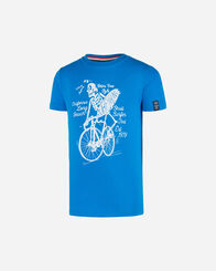 T-SHIRT bambino MISTRAL SCHEL BICYCLE JR
