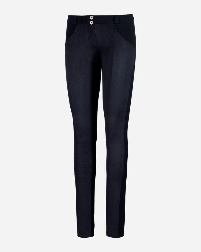 Pantalone FREDDY SUEDE W