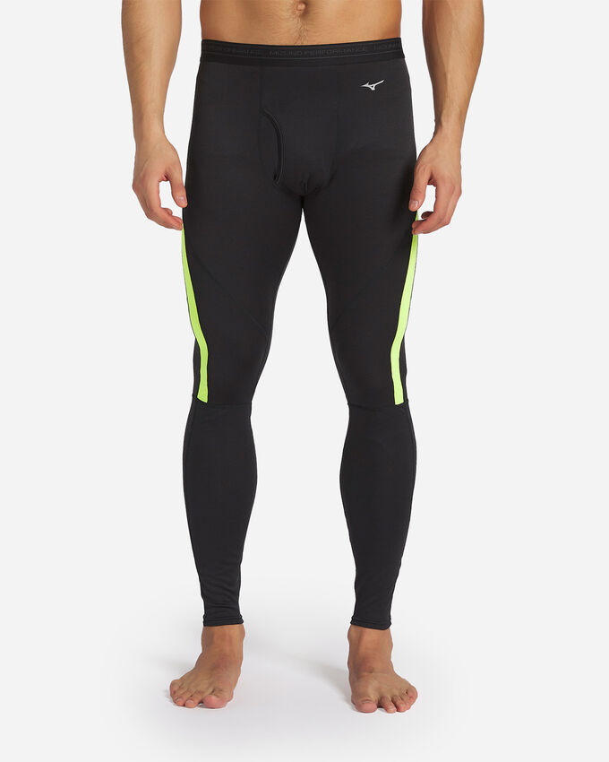 Calzamaglia MIZUNO VIRTUAL BODY G1 LONG TIGHT M