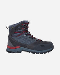SCARPE TREKKING ED ESCURSIONISMO uomo THE NORTH FACE HEDGEHOG TREK GTX M