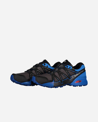 Scarpe trail SALOMON SPEEDCROSS VARIO GTX M