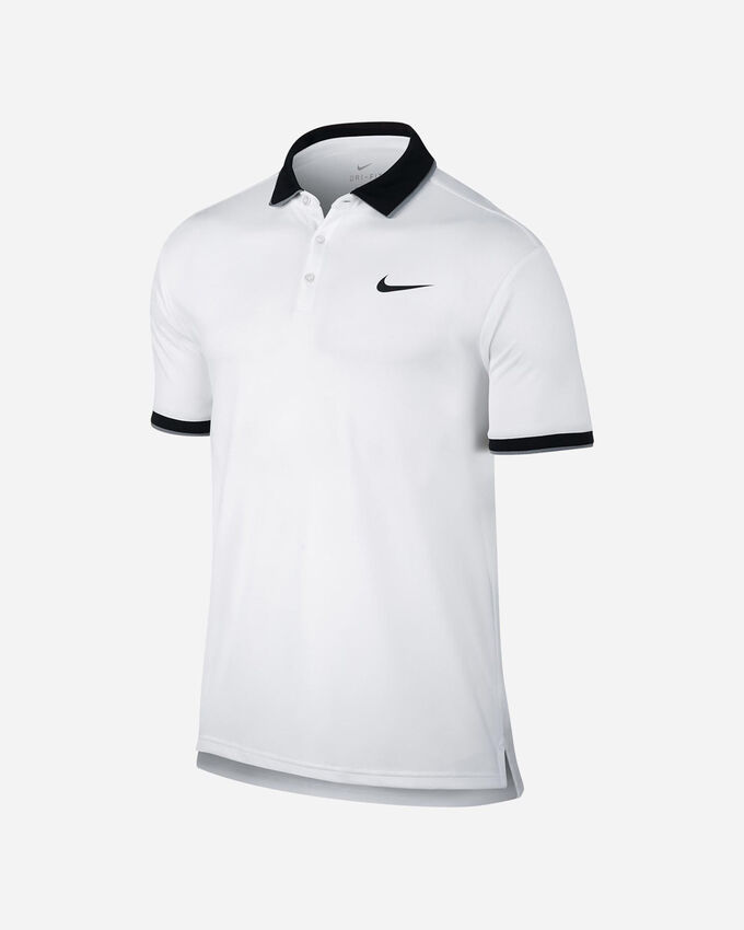 Polo tennis NIKE COURT DRY TEAM M
