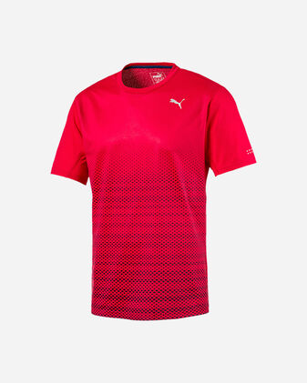 T-Shirt running PUMA RUNNING GRAPHIC M