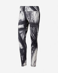 PANTALONI E LEGGINGS donna REEBOK LUX BOLD 7/8 CHALKED MOVEMENT W
