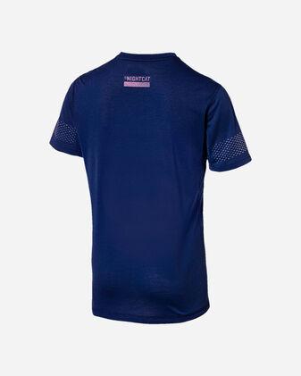 T-Shirt running PUMA NIGHTCAT M