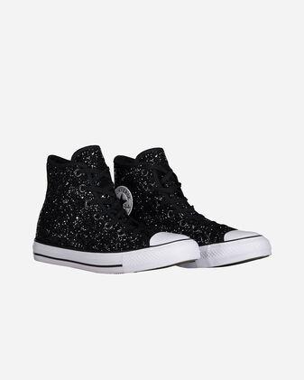 Scarpe sneakers CONVERSE ALL STAR HIGH GLITTER W