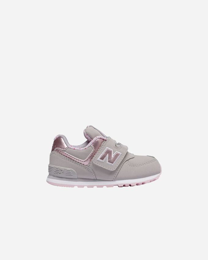 Scarpe sportive NEW BALANCE 574 HOOK AND LOOP JR