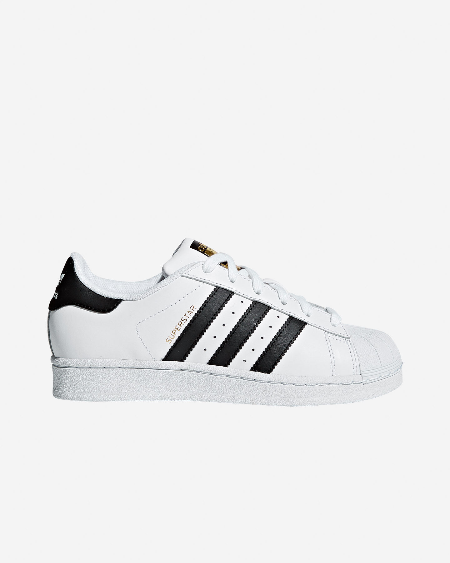 SNEAKERS bambina ADIDAS SUPERSTAR JR