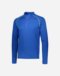 SAN VALENTINO uomo ABC RUN HALF ZIP M