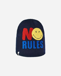 BERRETTI bambino_unisex BREKKA NO RULES SMILEY JR