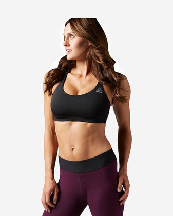 Bra training REEBOK WORKOUT READY TRI BACK W