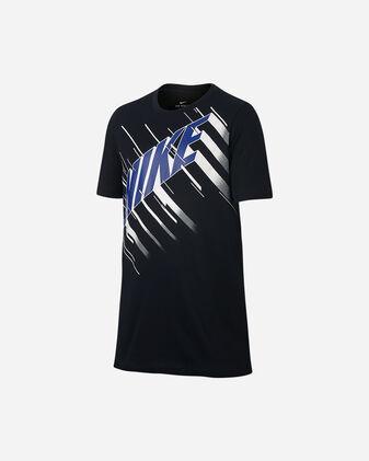 T-Shirt NIKE DRY TRAINING JR