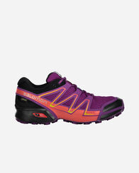 SCARPE TRAIL donna SALOMON SPEEDCROSS VARIO GTX W