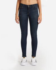 PANTALONI E LEGGINGS donna LEVI'S 710 SUPERSKINNY W