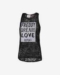 SPECIAL PROMO ANTICIPO SALDI donna FREDDY JERSEY DEVOREE' W