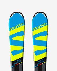SCI bambino_unisex SALOMON X-RACE S + C5 J75 JR