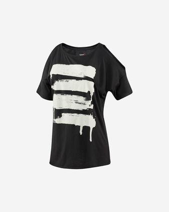 T-Shirt training REEBOK DRY DYE TEE W