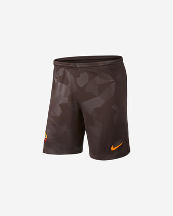 Pantaloncini calcio NIKE AS ROMA THIRD 17-18 M