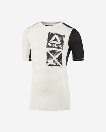 T-Shirt training REEBOK ACTIVCHILL COMPRESSION M