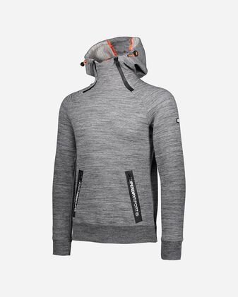 Pile sci SUPERDRY GYM TECH DOUBLE M
