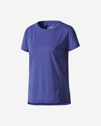 T-Shirt training ADIDAS CORE CHILL TEE W