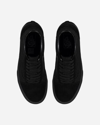 Scarpe sneakers VANS OLD SKOOL PLATFORM W