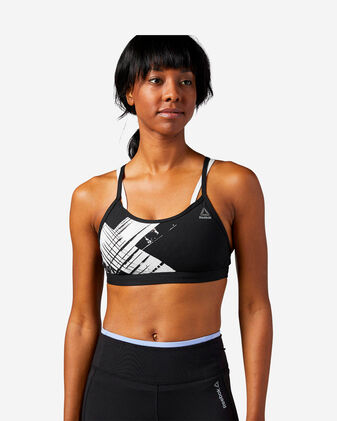 Bra training REEBOK STRAPPY SPORTS W