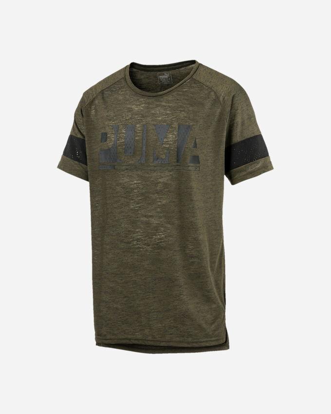 T-Shirt PUMA ENERGY M