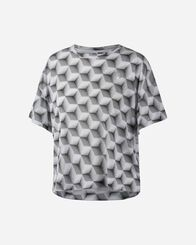 T-SHIRT donna ARENA ILLUSION W
