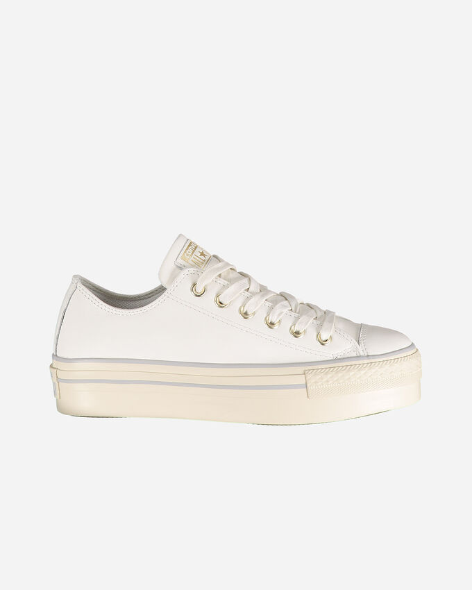 Scarpe sneakers CONVERSE ALL STAR OX PLATFORM W
