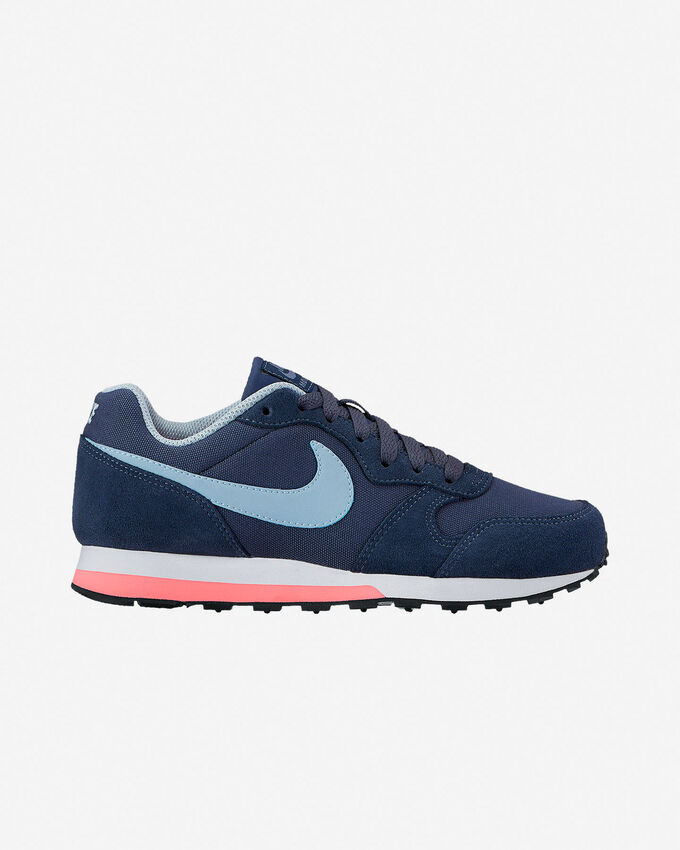 Scarpe sportive NIKE MD RUNNER 2 (GS) JR