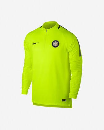Abbigliamento calcio NIKE INTER FC DRY SQUAD M