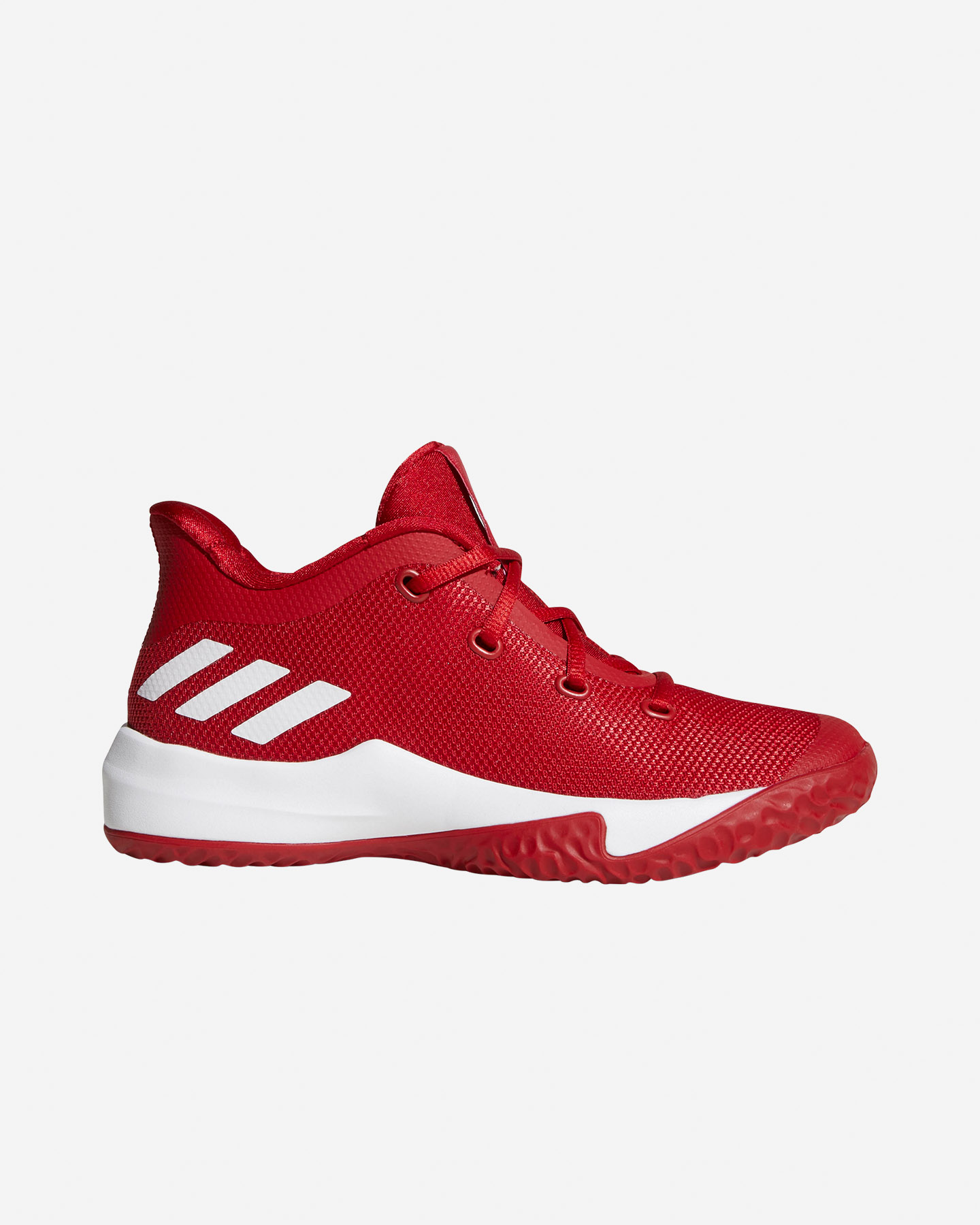 Scarpe basket ADIDAS RISE UP 2 K JR ...