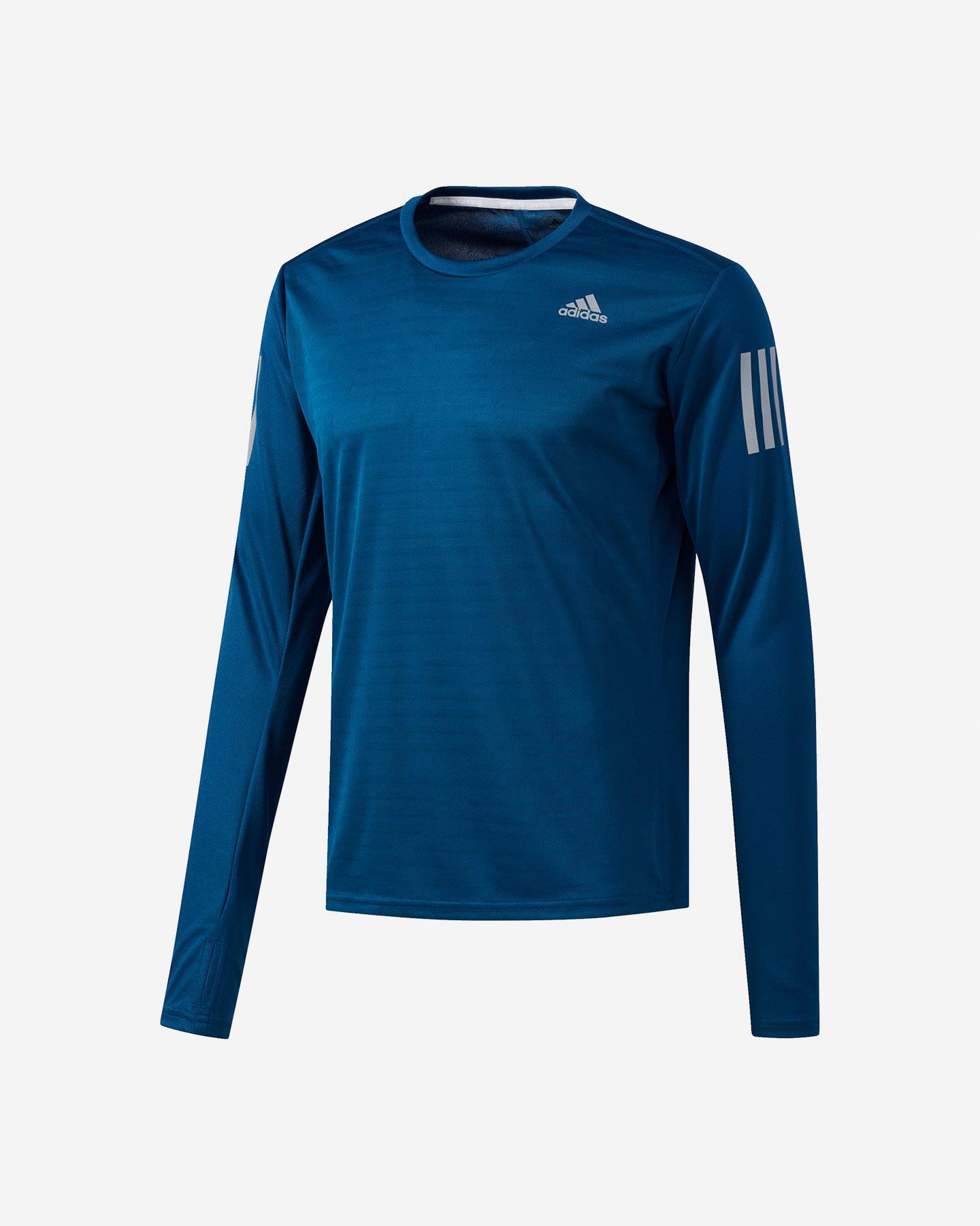 maglia running adidas