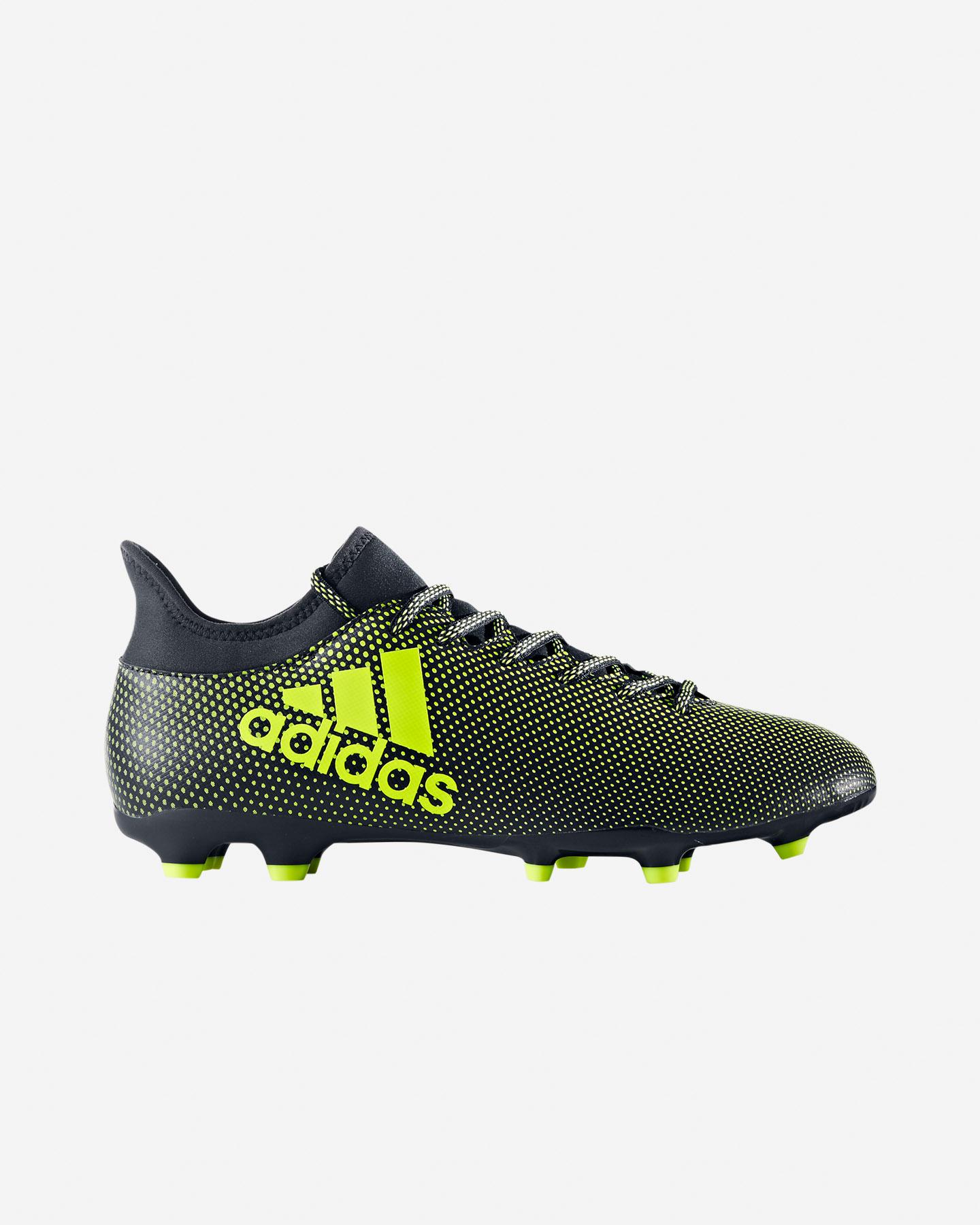 Scarpe calcio ADIDAS X 17.3 FG M ...