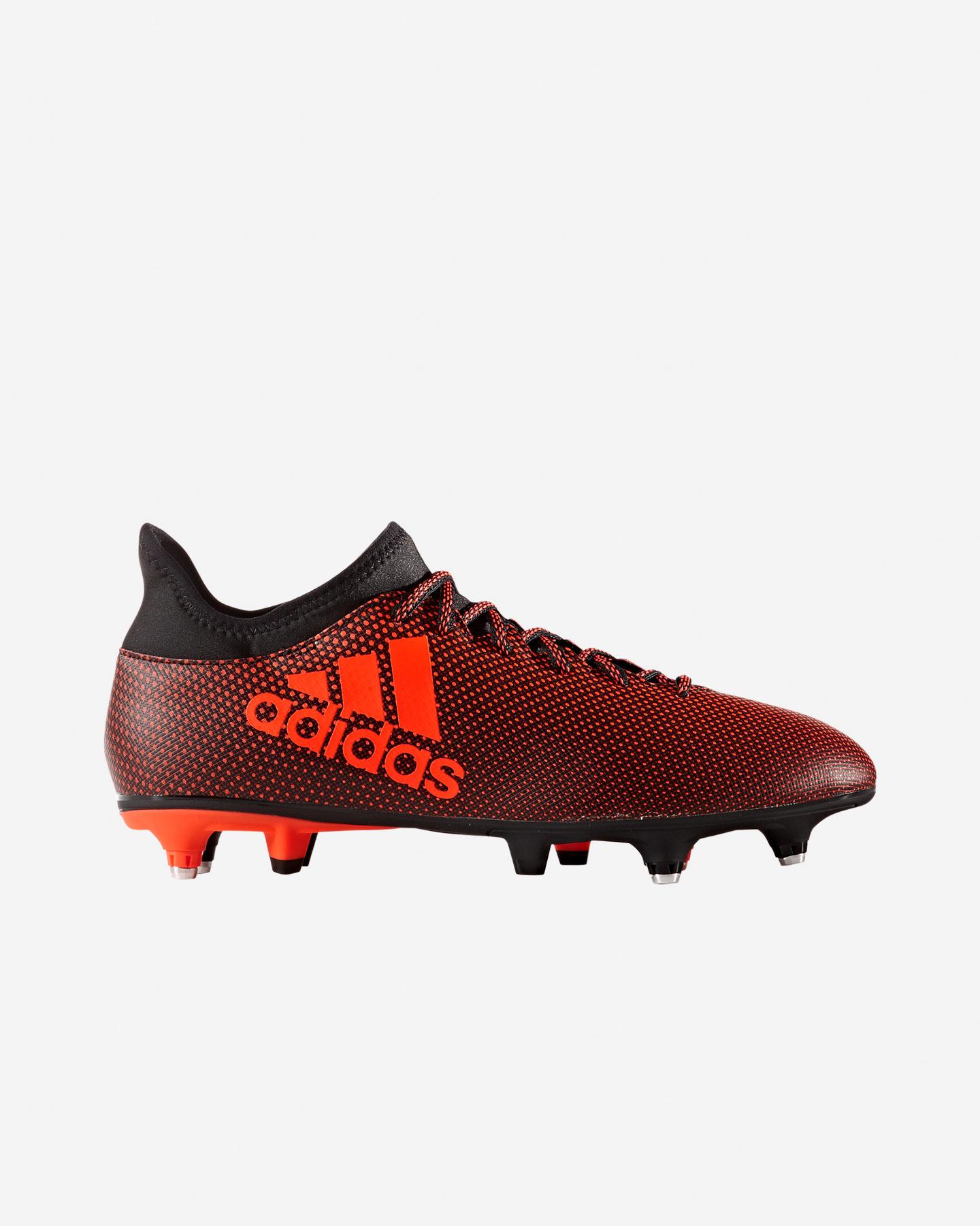 Scarpe calcio ADIDAS X 17.3 SG M ...