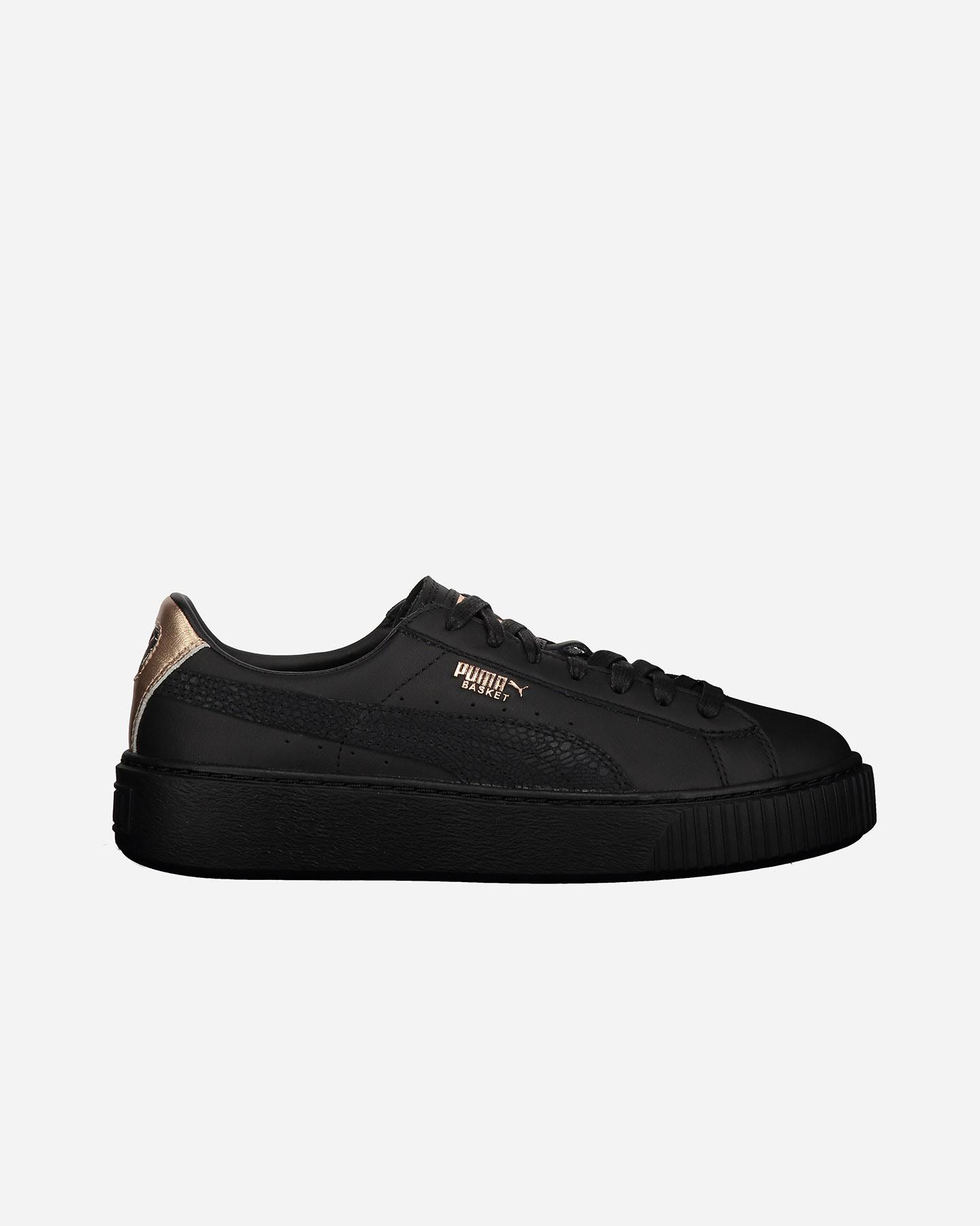 puma scarpe basket