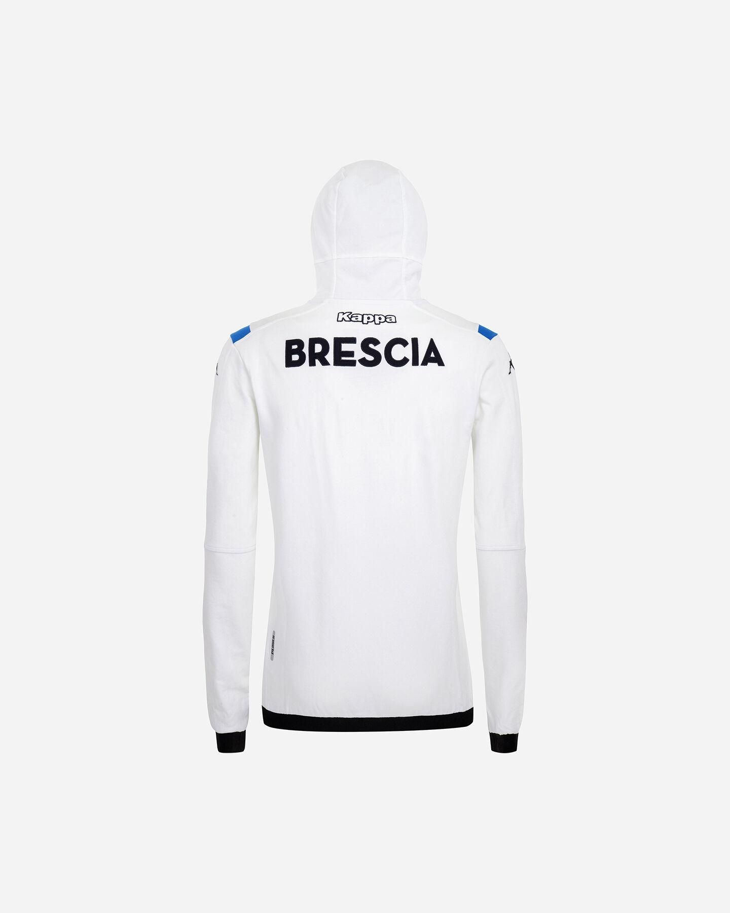 Abbigliamento calcio KAPPA BRESCIA 19-20 JR S4070761 scatto 1
